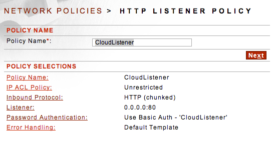 CloudListener-Amazon-S3-Forum-Sentry-Cloud-Controller