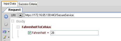 Forum Sentry SSL with SOAPSonar